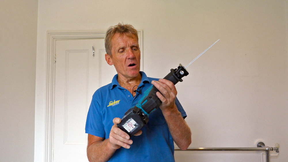 roger power tools