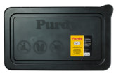 New range of accessories from Purdy