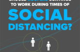 Should roofers continue to work during times of social distancing?