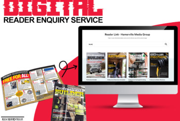 WATCH: guide to Professional Builder's reader enquiry service