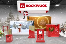 Win a Pair of BEATS Headphones in ROCKWOOL Christmas Competition