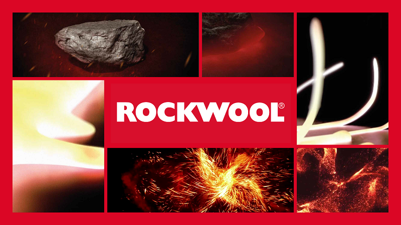 Rockwool's New Marketing Campaign