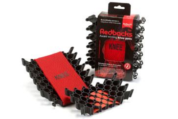 Win a pair of Redbacks Pocket Kneepads
