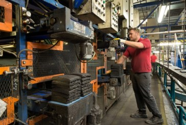 Made Great in Britain: Redland
