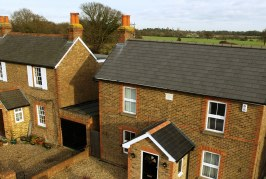 Redland Tour of Britain's Roofs: East, West, Wales & Scotland