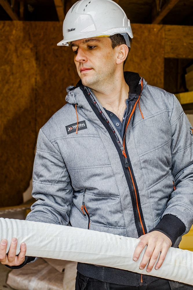 Review: Regatta workwear