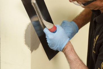 Up to Date with Ardex Part Five: Repairing Render