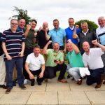 Russell Roof Tiles Golf Tournament Raises Over £5,000