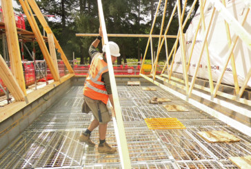 Improving site safety with Rhino Deck