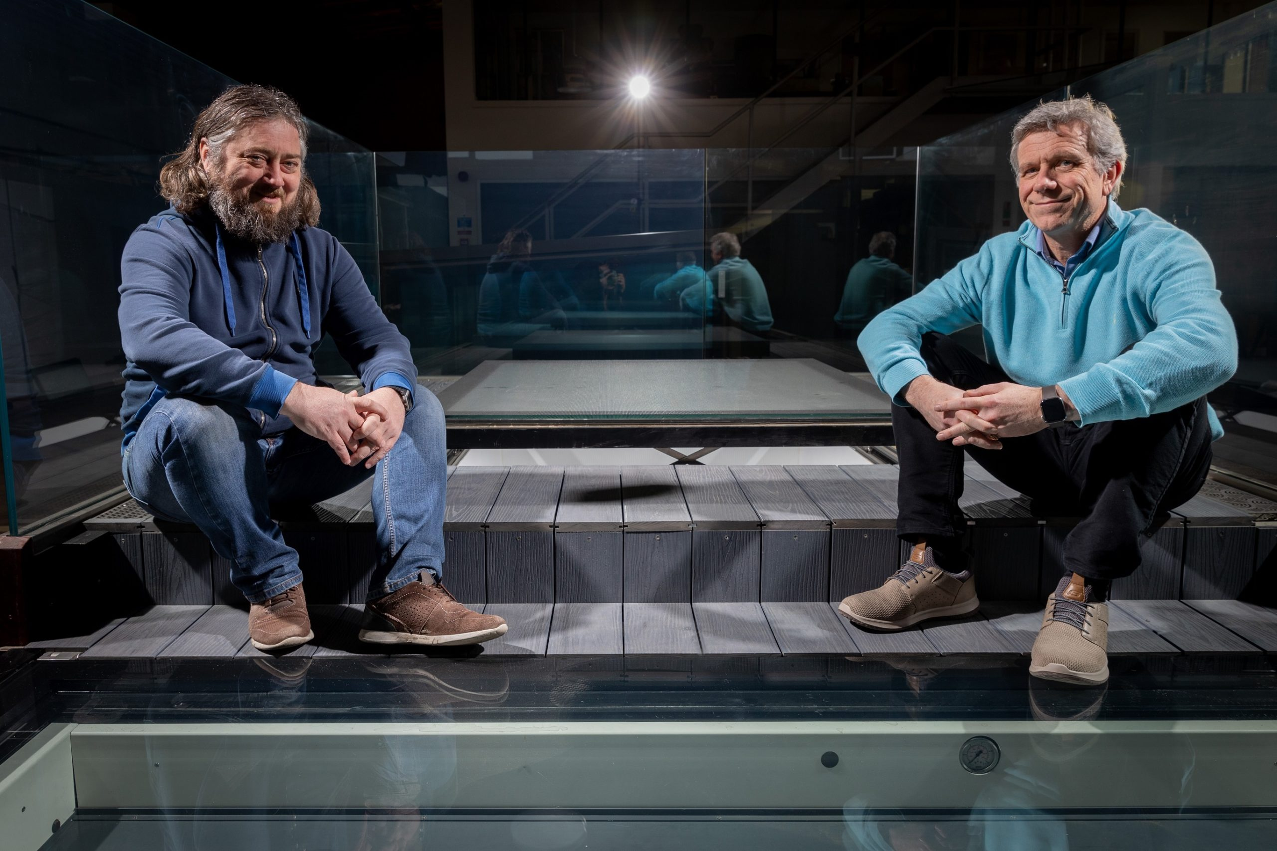 Final test completes 300k R&D investment by structural glass pioneers