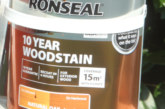 Review: Ronseal trade products
