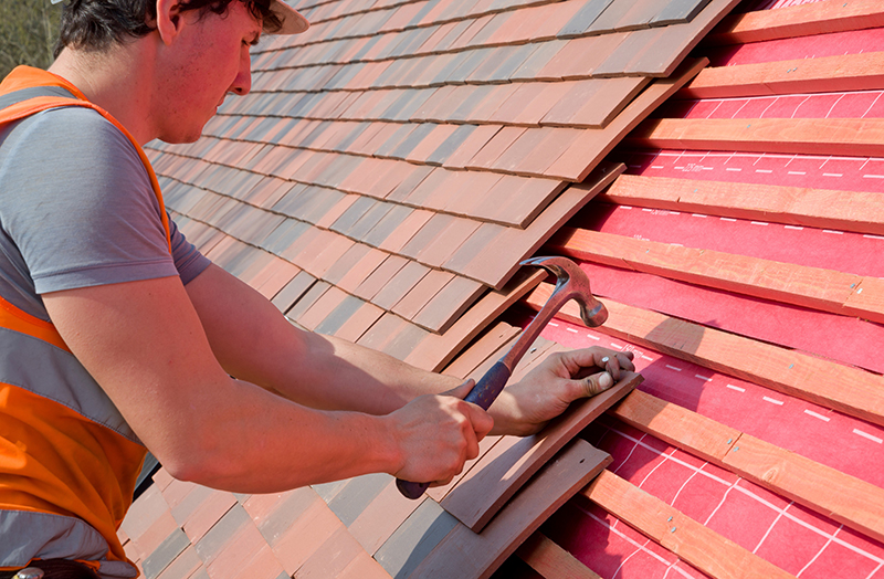 Pitched roof systems – what are they and how can they help you?