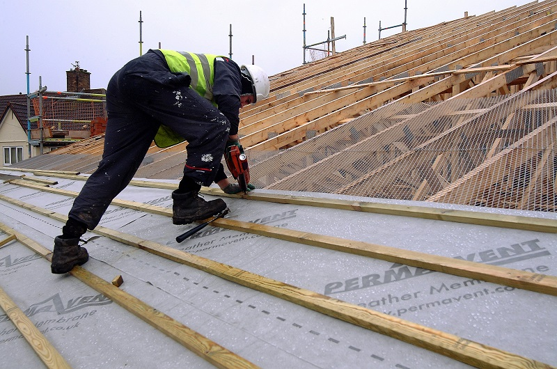 Housebuilders Plugging the Housing Gap