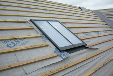 The thermal performance of rooflights