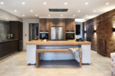 Highly commended kitchen renovations
