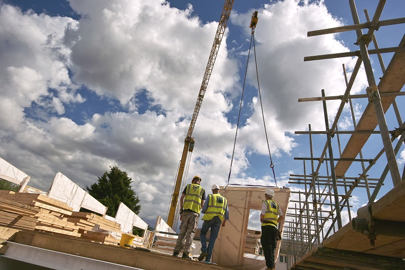 CITB: What Does Brexit Vote Mean? For Construction: a Slowdown