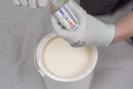 Biocidal paint products from Safeguard