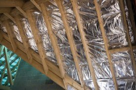 SuperFOIL insulation gets BBA approval