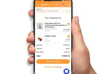SNAP IT: The app for tradespeople by tradespeople