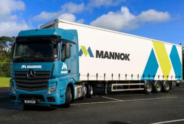 Quinn to Rebrand to Mannok
