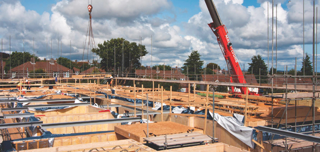 Unite and SME Builders Agree 5% Pay Rise