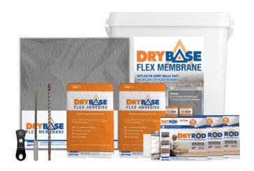 WIN a Safeguard Drybase Kit