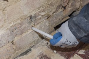 damp-proofing
