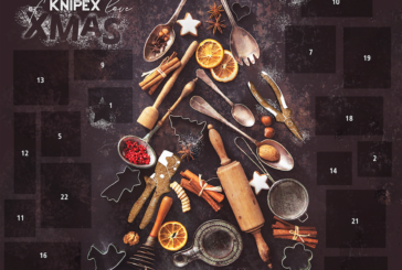 There's a prize to be won every day with the KNIPEX 2020 Advent Calendar