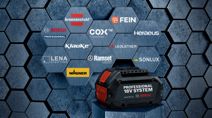 Fein and Heraeus extend range of applications