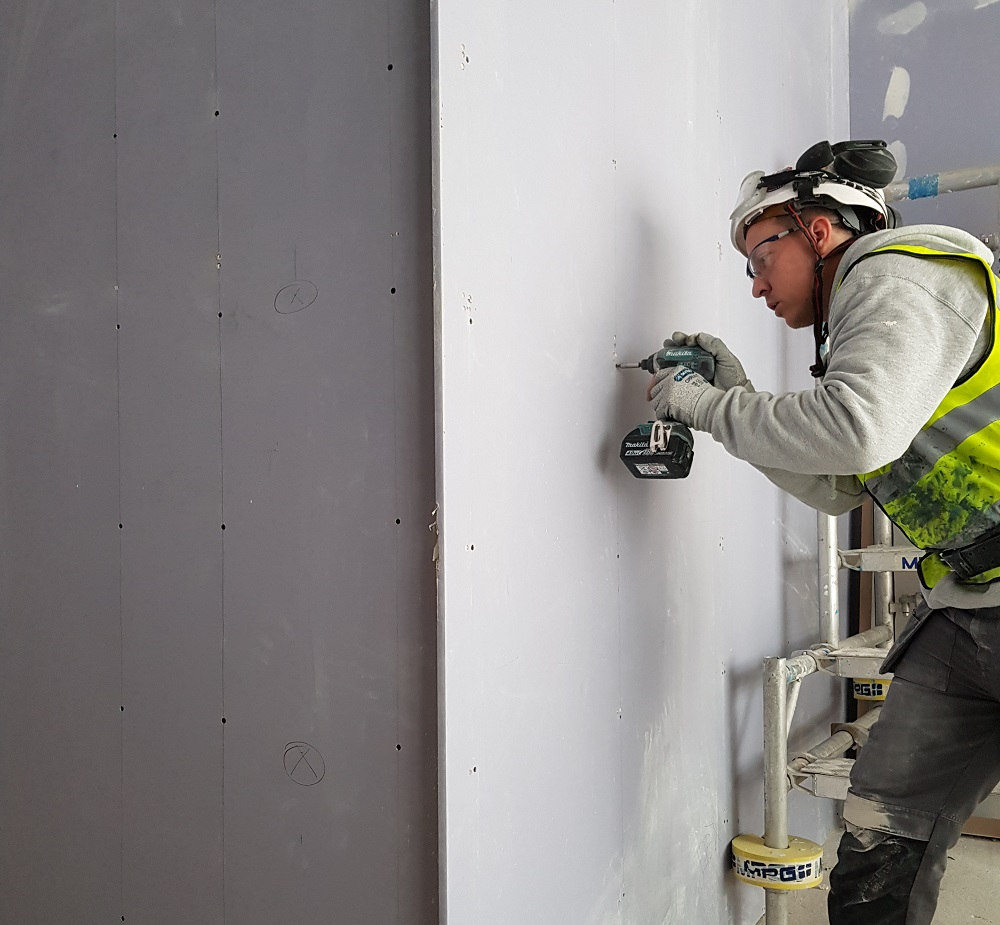 Highlighting Britain's Drylining Heroes: Sean Dooner (Part Seven)