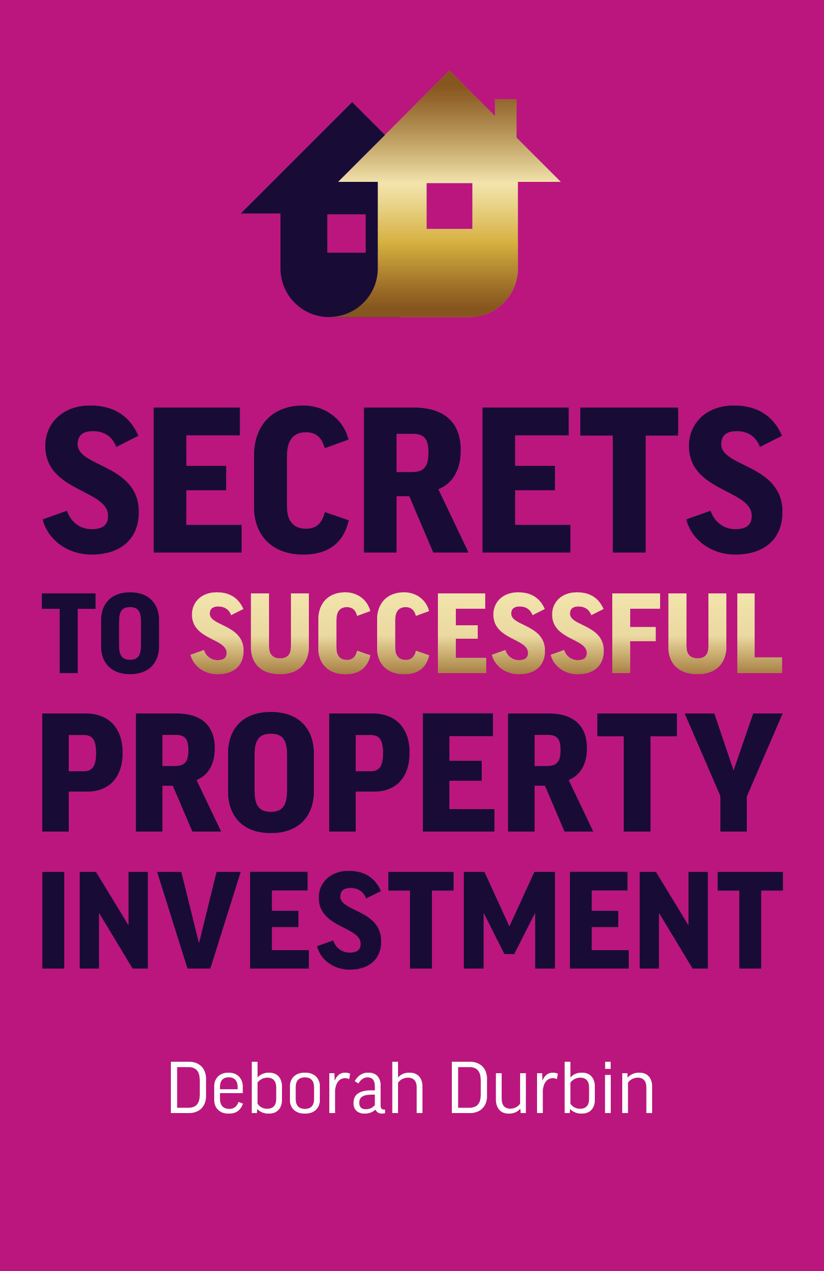 A former Professional Builder columnist is sharing her insights on property investment in a new book