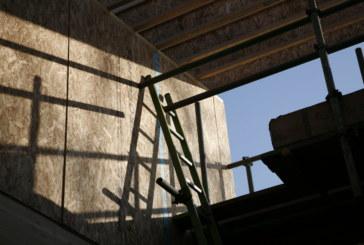 Norbord's SterlingOSB Zero range – zero-added formaldehyde (ZAF) for safer construction and healthier buildings