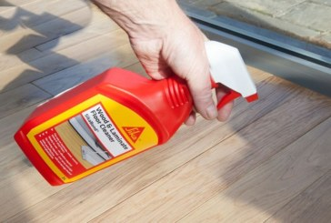 Roger Bisby Reviews a Selection of Everbuild Products