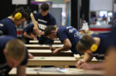 Dickies sponsors SkillBuild UK final