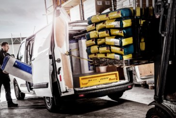Van Vault expands product range