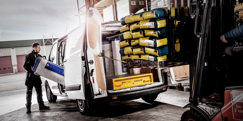 Van Vault expands product range