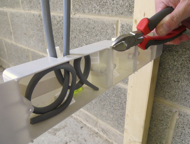 Studbox System Making Electrical Installation Easier