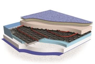 Hep2O: Three Essential Elements of Underfloor Heating