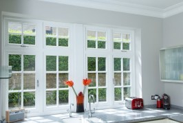 Wood Window Alliance: Period Properties Pave the Way