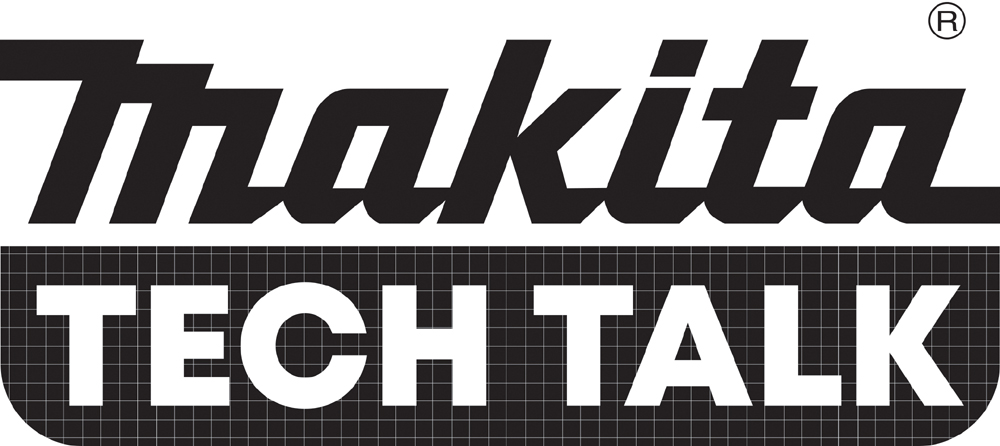 makita tech talk
