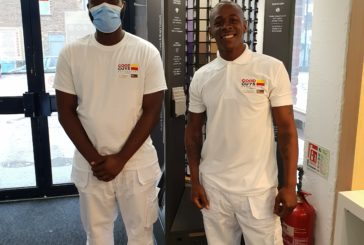 Dulux Decorator Centre partners with Good Guys Decorating to transform even more lives