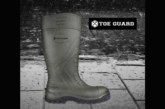 Win Toe Guard safety wellingtons