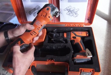 Watch: Fein Tradesman Reviews