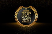 Top products awards 2020