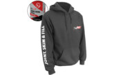 10 Toupret hoodies to win!