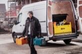 Van Vault campaign celebrates the trades