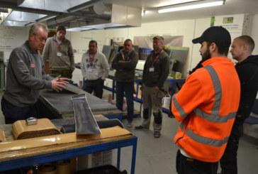 Longevity of EPDM rubber roofing