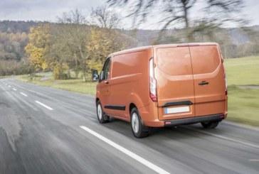Ten Top Ways Van Drivers Can Conserve Fuel