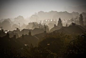 UK's Dark Homes Bad for Health