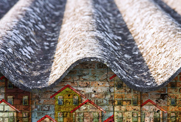 Protect yourself from asbestos